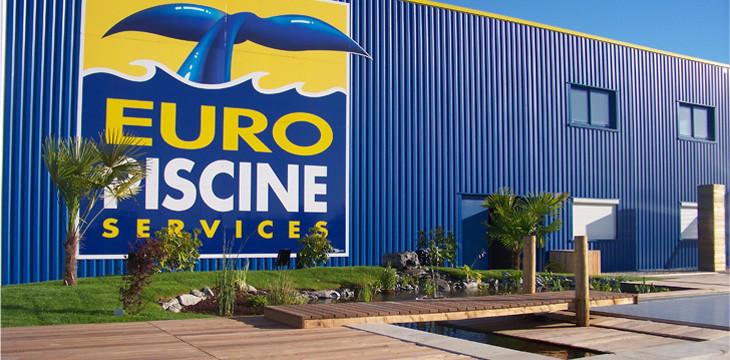 Boutiques de construction de piscine en kit eurokit for Euro piscine