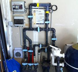 Filtration des kits piscines eurokit vous explique for Systeme piscine