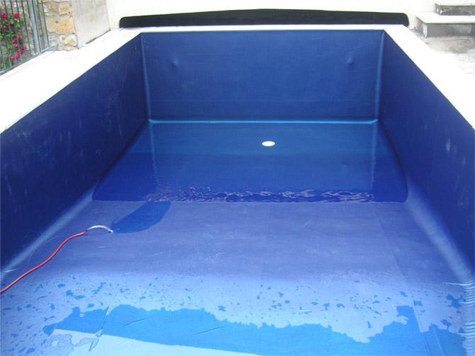 mise en eau de la piscine en kit constructions eurokit. Black Bedroom Furniture Sets. Home Design Ideas